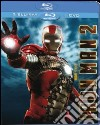 Iron Man 2 (Cofanetto 3 DVD) dvd