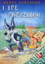I Tre Porcellini  (Happy Cartoons) film in dvd