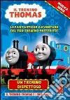 Il trenino Thomas. Vol. 1 dvd
