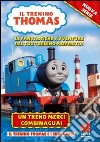 Il trenino Thomas. Vol. 2 dvd