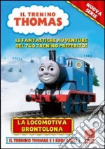 Il trenino Thomas. Vol. 4 film in dvd di David Mitton