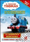 Il trenino Thomas. Vol. 4 dvd