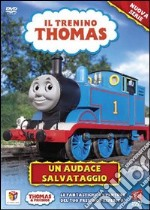 Il trenino Thomas. Vol. 5 film in dvd di David Mitton