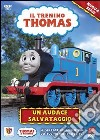 Il trenino Thomas. Vol. 5