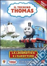 Il trenino Thomas. Vol. 6 film in dvd di David Mitton