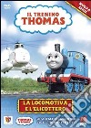 Il trenino Thomas. Vol. 6 dvd
