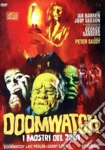 Doomwatch. I mostri del 2001 film in dvd di Peter Sasdy