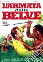 L' armata delle belve film in dvd di Eddie Romero