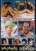 Vacanze D'Estate film in dvd di Nini Grassia