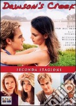 Dawson's Creek - Stagione 02 (6 Dvd) film in dvd