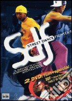 SDF. Street Dance Fighters film in dvd di Christopher B. Stokes