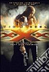 XXX dvd