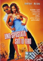 Uno Spostato Sotto Tiro  film in dvd di Steve Rash