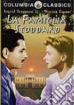 La Famiglia Stoddard  film in dvd di Gregory Ratoff