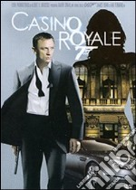 Casino Royale film in dvd di Martin Campbell