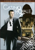Casino Royale film in dvd di Martin Campbell