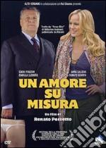 Un Amore Su Misura  film in dvd di Renato Pozzetto