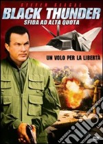 Black Thunder. Sfida ad alta quota film in dvd di Michael Keusch