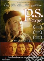 P.S. I love you film in dvd di Dylan Kidd