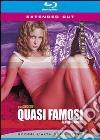 (Blu Ray Disk) Quasi famosi dvd