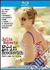 (Blu Ray Disk) Erin Brockovich. Forte come la verità dvd