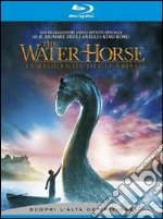 (Blu Ray Disk) The Water Horse. La leggenda degli abissi film in blu ray disk di Jay Russell