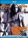 (Blu Ray Disk) Maximum Risk dvd
