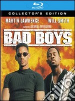 (Blu Ray Disk) Bad Boys film in blu ray disk di Michael Bay