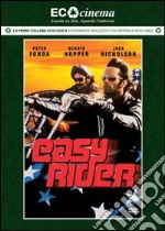 Easy Rider film in dvd di Dennis Hopper