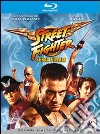 (Blu Ray Disk) Street Fighter. Sfida finale