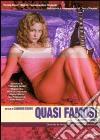 Quasi Famosi - Almost Famous dvd