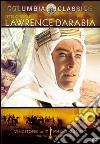 Lawrence d'Arabia dvd