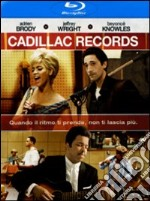 (Blu Ray Disk) Cadillac Records film in blu ray disk di Darnell Martin