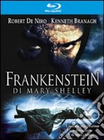 (Blu Ray Disk) Frankenstein di Mary Shelley film in blu ray disk di Kenneth Branagh