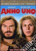 Anno Uno film in dvd di Harold Ramis