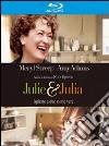 (Blu Ray Disk) Julie & Julia dvd