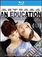 (Blu Ray Disk) An Education film in blu ray disk di Lone Scherfig