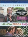 (Blu Ray Disc) Mangia prega ama dvd