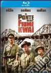 (Blu Ray Disk) Il ponte sul fiume Kwai dvd
