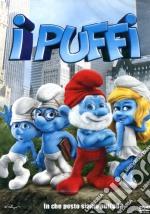 I Puffi film in dvd di Raja Gosnell