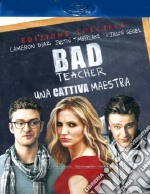 (Blu Ray Disk) Bad Teacher. Una cattiva maestra film in blu ray disk di Jake Kasdan