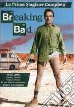 Breaking Bad. Stagione 1 film in dvd