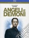 (Blu Ray Disk) Angeli E Demoni