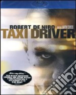 (Blu Ray Disk) Taxi Driver film in blu ray disk di Martin Scorsese