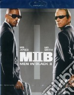 (Blu Ray Disk) Men In Black II film in blu ray disk di Barry Sonnenfeld