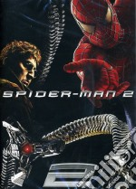 Spider-Man 2 film in dvd di Sam Raimi