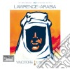 (Blu Ray Disk) Lawrence D'Arabia (Ltd Ed) (3 Blu-Ray+Cd+Libro)