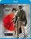 (Blu Ray Disk) Django Unchained dvd