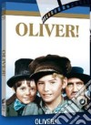 (Blu Ray Disk) Oliver! dvd