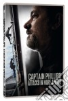 Captain Phillips - Attacco In Mare Aperto dvd